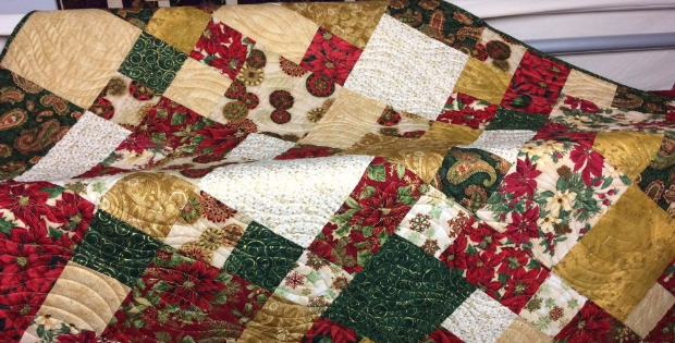 Take 40 To Create A Quilt This Weekend Quilting Cubby Mesmerizing Take 5 Quilt Pattern