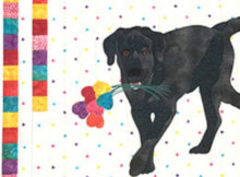 valentine quilt pattern for dogs Puppy Love