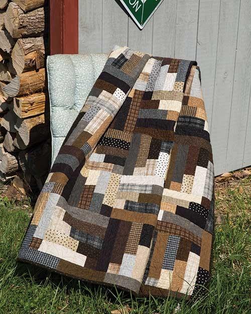 Rustic Quilt Patterns - Best Quilt Ascianofiberartstools Com