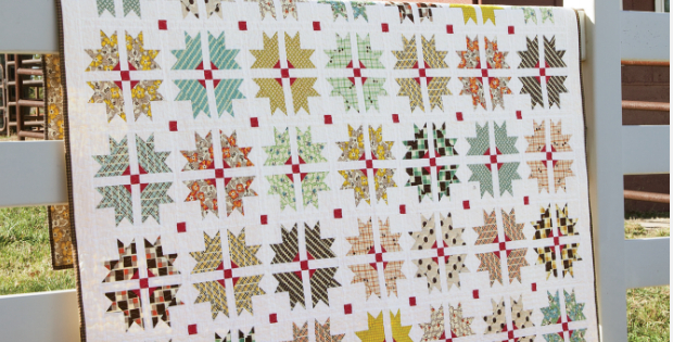 Cross And Crown Fat Quarter Friendly Modern And Traditional