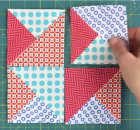 shortcuts for making quilt blocks