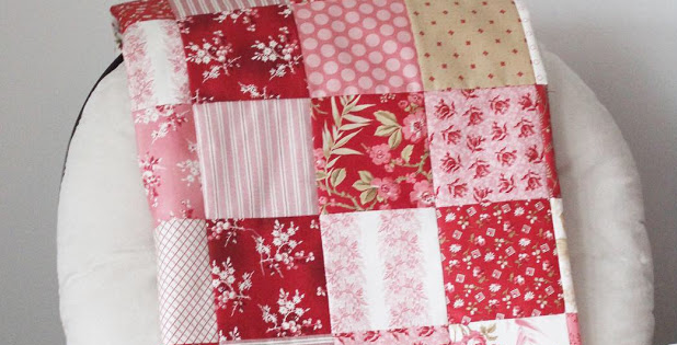 A Beginners Patchwork Quilt Tutorial Quilting Cubby